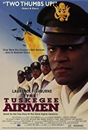 The Tuskegee Airmen Poster