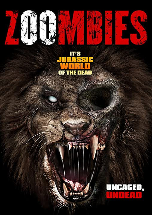Zoombies (2016) Hollywood full Movie Watch Online Download