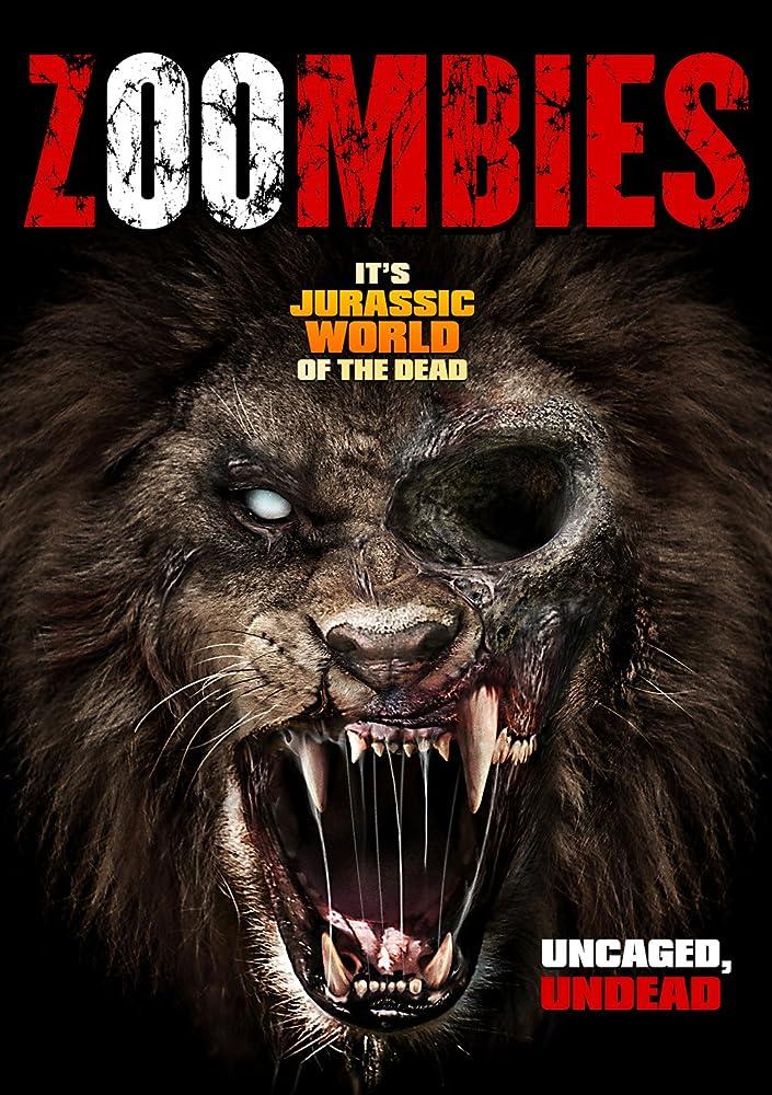 Zoombies – Dublado