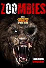 Zoombies (2016) Poster - Movie Forum, Cast, Reviews