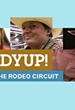 GidyUp! On the Rodeo Circuit