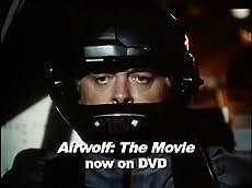 Airwolf: The Movie