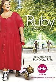 Ruby Poster - TV Show Forum, Cast, Reviews