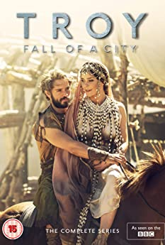 Troy: Fall of a City (2018-)