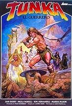 Primary image for Tunka el guerrero