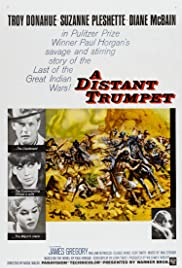 A Distant Trumpet Poster