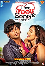 Love Yoou Soniye Poster