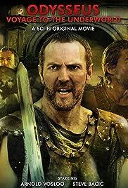 Odysseus: Voyage to the Underworld Poster