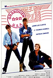 Grandview, U.S.A. Poster