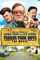 Trailer Park Boys (1999) Poster