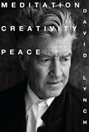 Meditation, Creativity, Peace Poster