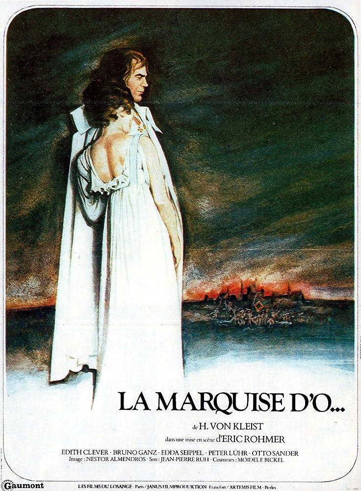 Die Marquise von O... (1976)