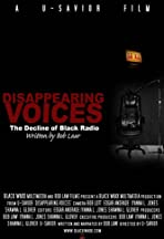 Disappearing Voices: The Decline of Black Radio