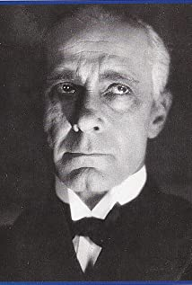 Alfred Abel Picture