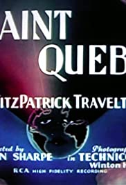 Quaint Quebec Poster