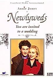 Simmo & Marnie's Wedding Poster