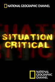 Situation Critical Poster