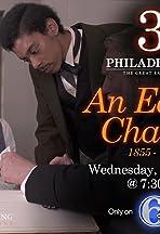 Philadelphia: The Great Experiment