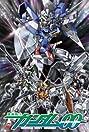 Mobile Suit Gundam 00 (2007) Poster