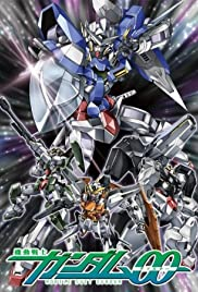 Kidô Senshi Gundam 00 Poster