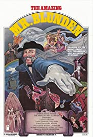 The Amazing Mr. Blunden(1972) Poster - Movie Forum, Cast, Reviews