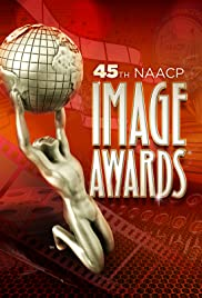 45th NAACP Image Awards Poster