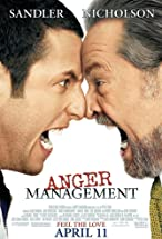 Primary image for Anger Management