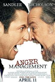 Anger Management(2003) Poster - Movie Forum, Cast, Reviews