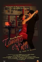 Tango e vita, el tango de la vida