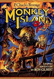 Monkey Island 2: LeChuck's Revenge Poster
