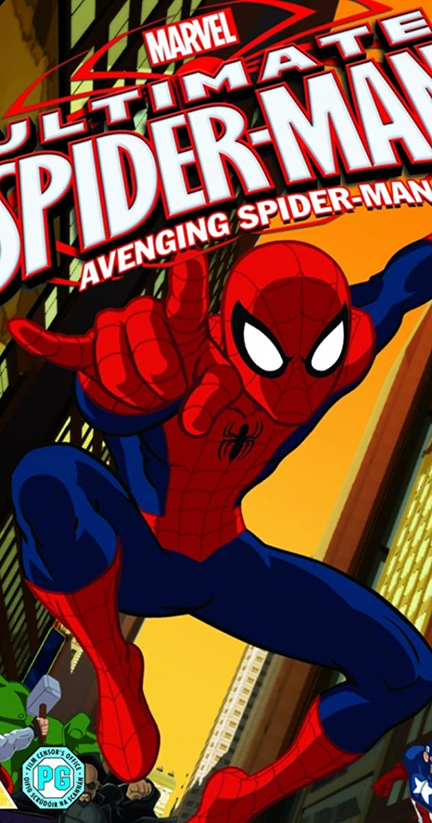 Spiderman Serie