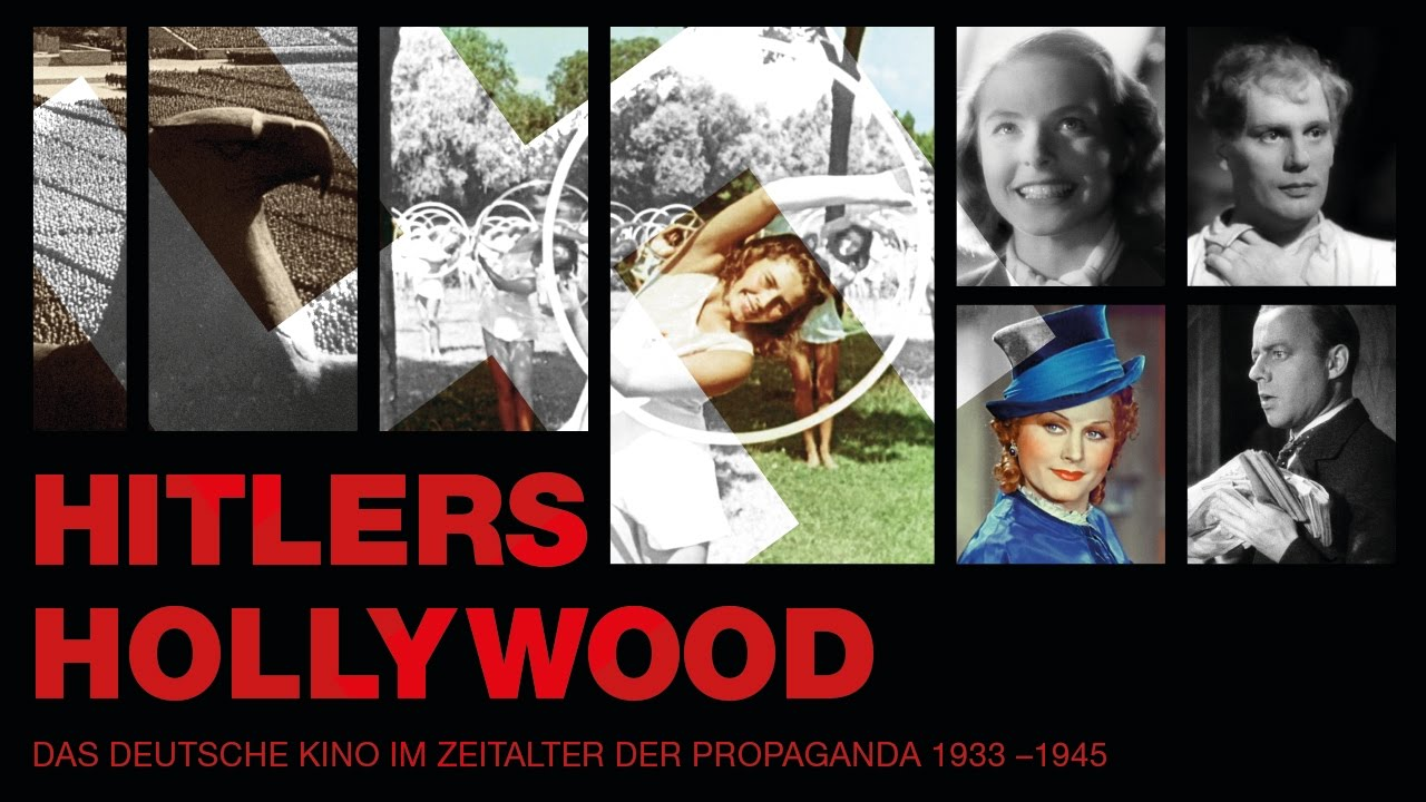 Image result for hitlers hollywood