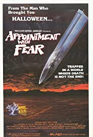 Appointment with Fear(1985) Poster - Movie Forum, Cast, Reviews