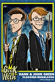 Vlogbrothers Poster