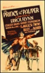 The Prince and the Pauper (1937) Poster