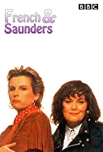 Primary image for French and Saunders