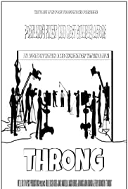 Throng Poster