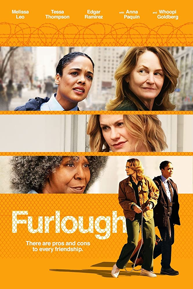 Furlough WEB-DL