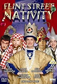 The Flint Street Nativity (1999) Poster - Movie Forum, Cast, Reviews