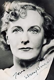 Mary Merrall Picture
