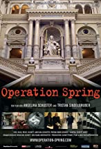 Primary image for Operation Spring
