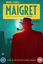 Primary image for Maigret