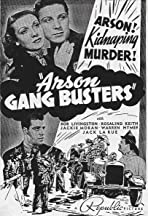 Arson Gang Busters