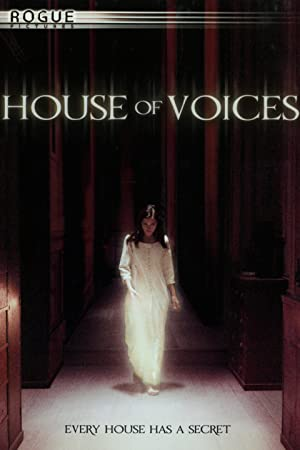House of Voices poster