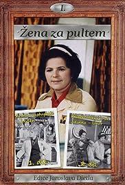 Príbeh duchodkyne Kubánkové Poster