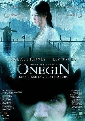 Movie Onegin (1999)