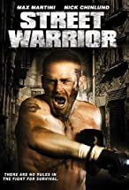 Primary image for Street Warrior
