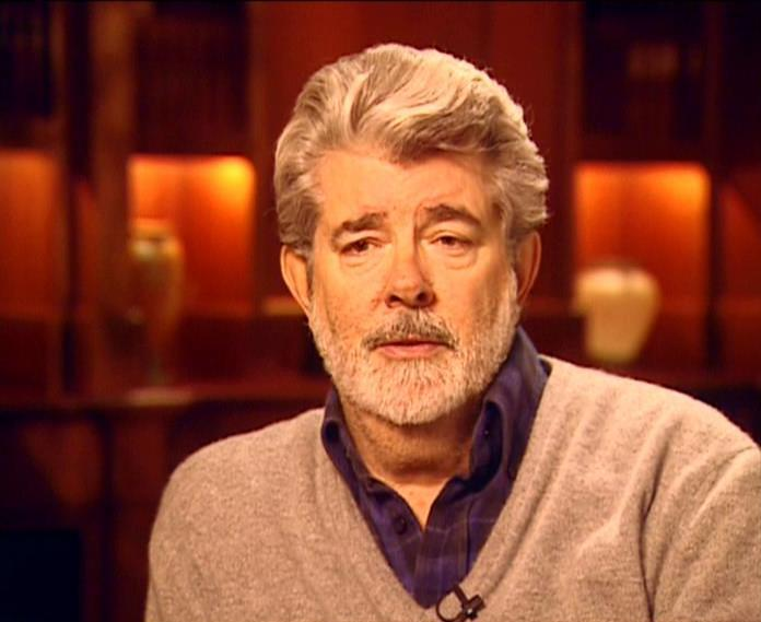 George Lucas 1971