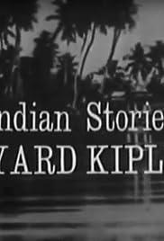 The Indian Tales of Rudyard Kipling Poster