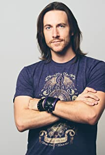 Matthew Mercer Picture